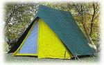 Nepal Tent