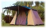 Sunset Cabin Tent