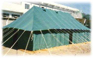 General Purpose Tent