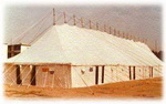 Multiple Pole Marquee Tent