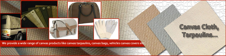 Canvas Products