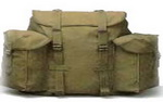 Canvas Kit Bags