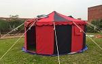Deluxe Round Tent