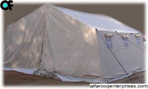Dispensary Frame Tent