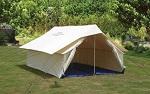 Double Fly, Single Fold Tents