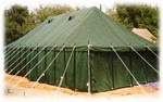 Standard Marquee Tent