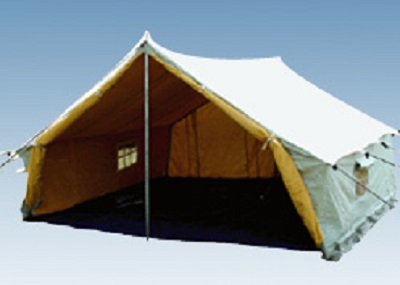 Single Fly, Double Fold Tents
