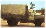 Canvas Vehicle Covers